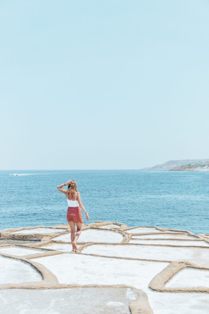 Salt Pans of Gozo