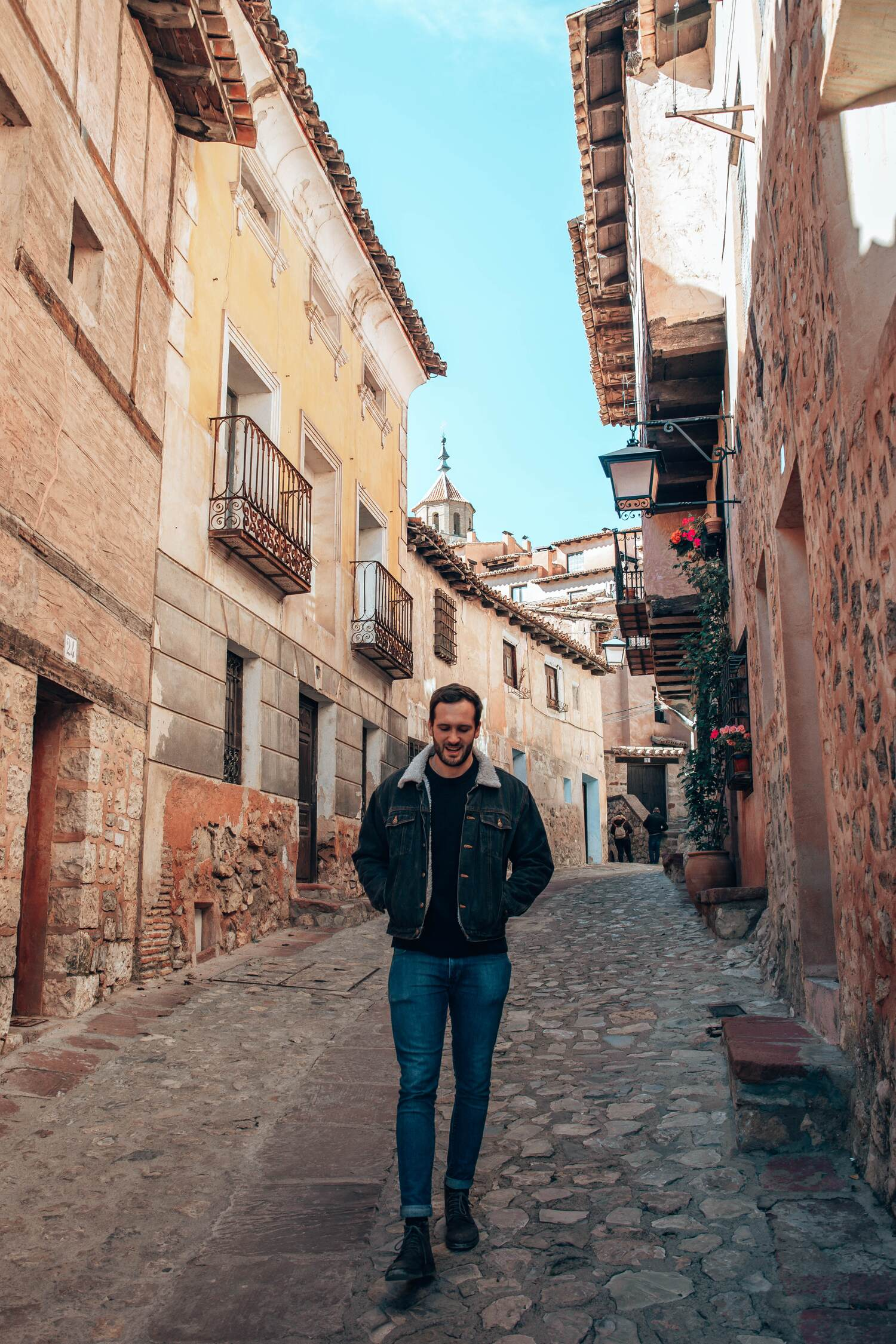 A guide to exploring the enchanting Albarracin in Spain.