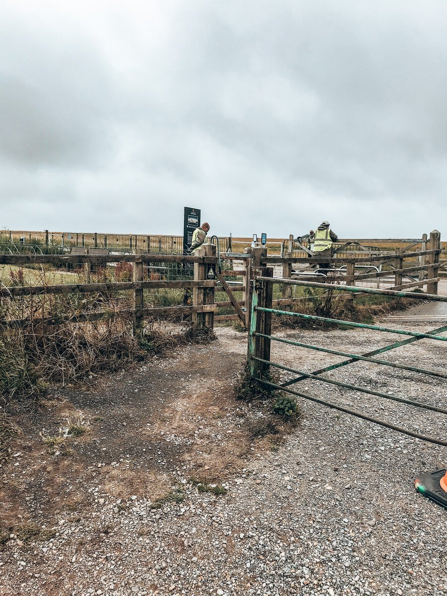 Visit stonehenge for free